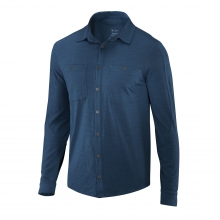 Men's Odyssey Shirt by Ibex