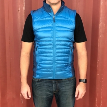 Men's Mixed Route Vest by Ibex
