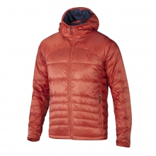 Men's Mixed Route Hoody