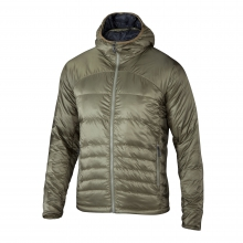 Men's Mixed Route Hoody by Ibex in Portland Me