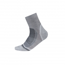 Lite Quarter Crew Sock by Ibex