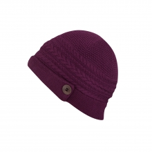 Women's Harper Knit Cap by Ibex in Squamish Bc