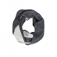 Women's Dyad Infinity Scarf by Ibex