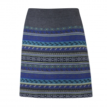 Women's Fresco Sweater Skirt by Ibex