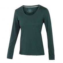 Women's Odyssey Scoop Neck by Ibex in Durango Co