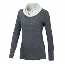 Women's Dyad Cowl Neck by Ibex