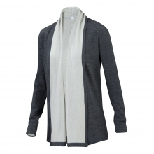 Women's Dyad Cardigan by Ibex