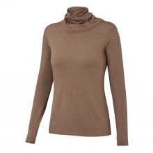 Women's Essential Funnel Neck