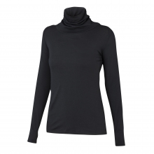 Women's Essential Funnel Neck by Ibex
