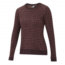 Women's Juliet Crew by Ibex