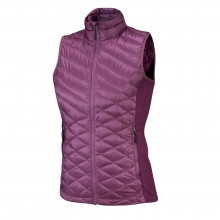 Women's Mixed Route Vest by Ibex