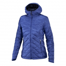 Women's Mixed Route Hoody by Ibex