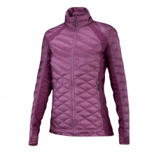 Women's Mixed Route Jacket