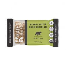 Single Bar | Peanut Butter Dark Chocolate