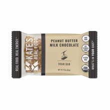 Single Bar | Peanut Putter Milk Chocolate