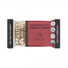 Single Bar | Dark Chocolate Cherry Almond