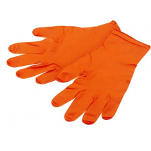 Protective Shop Glove Medium (28cm long/9.5cm wide) 100 pcs (50 Pairs) by Icetoolz