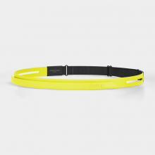 FLEX sweat band Blitz (Hi-vis yellow)