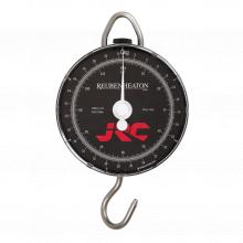 Reuben Heaton Scales | Model #Reuben Heaton 120lb Scales by JRC