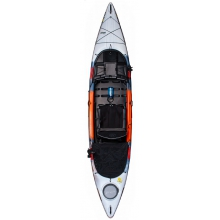 Kilroy 12ft Yakattack by Jackson Kayak