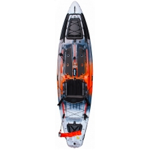 Big Rig 13ft Yakattack by Jackson Kayak