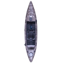 Kilroy LT 12ft Realtree by Jackson Kayak