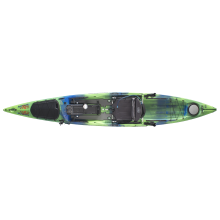 Kraken Elite 15.5ft