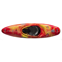 Karma Small by Jackson Kayak in Cotter Ar