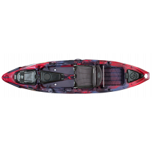 Coosa HD by Jackson Kayak in Cotter Ar