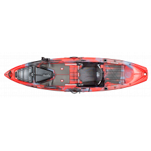 Liska by Jackson Kayak in Cotter Ar