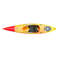 Tupelo 12.5 by Jackson Kayak in Cotter Ar