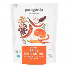 Organic Spicy Red Bean Chili