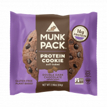 Double Dark Chocolate by Munk Pack in Colorado Springs CO
