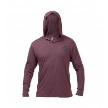 Hustle Hooded T-Shirt by Kokatat
