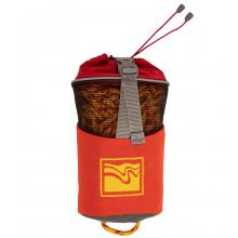 Huck 70' Throw Bag, Red by Kokatat
