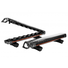 Grip 6 - Clamshell Ski Rack - Gray - 6 Ski by Kuat