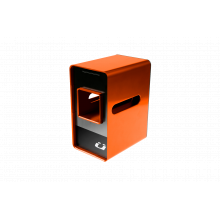 "RackDock Orange - Fits 1.25"" - 2"" by Kuat"