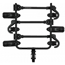 Transfer - 3 Bike Rack - Black by Kuat
