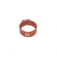Seatpost Clamp 34.9mm Orange