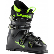 RXJ (anthracite / lime) by Lange