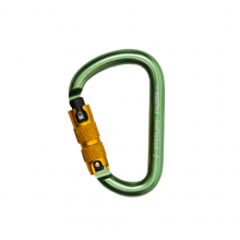 Falcon Autolock Sm Pear Carabiner by Sterling Rope