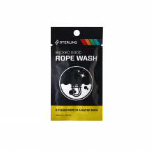 Wicked Good Rope Wash Single Packet by Sterling Rope in Golden CO