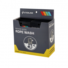 Wicked Good Rope Wash 20 Packet by Sterling Rope in Marshfield WI
