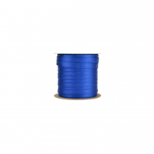 "1"" Tubular Mil-Spec Web Wheel Blue 30'"