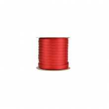 """1"""" Tubular Mil-Sp Web Wheel Orange 30' by Sterling Rope"""