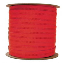 """1"""" TechTape Red 300' by Sterling Rope"""