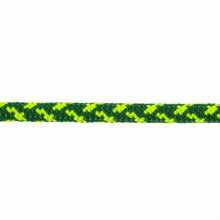 6mm Accessory Cord Green 200M by Sterling Rope