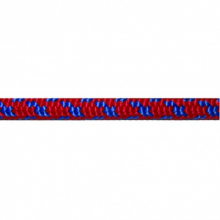 6mm Accessory Cord Red 200M