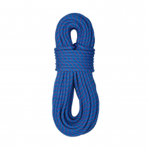 """7/16"""" SuperStatic2 Blue 150' (46M) by Sterling Rope"""