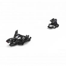 Alpinist 12 Black/Titanium
